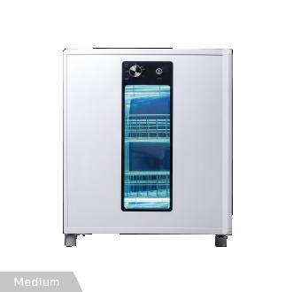 フィリップスUV-C 殺菌用収納庫 Medium
